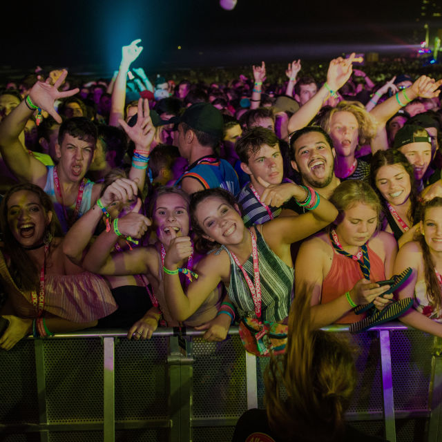 parent faq's for schoolies