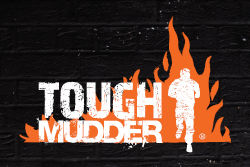 Andy is taking on Tough Mudder!