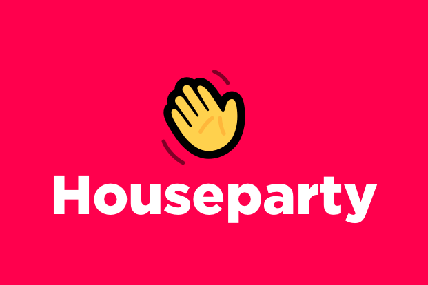 2. Houseparty